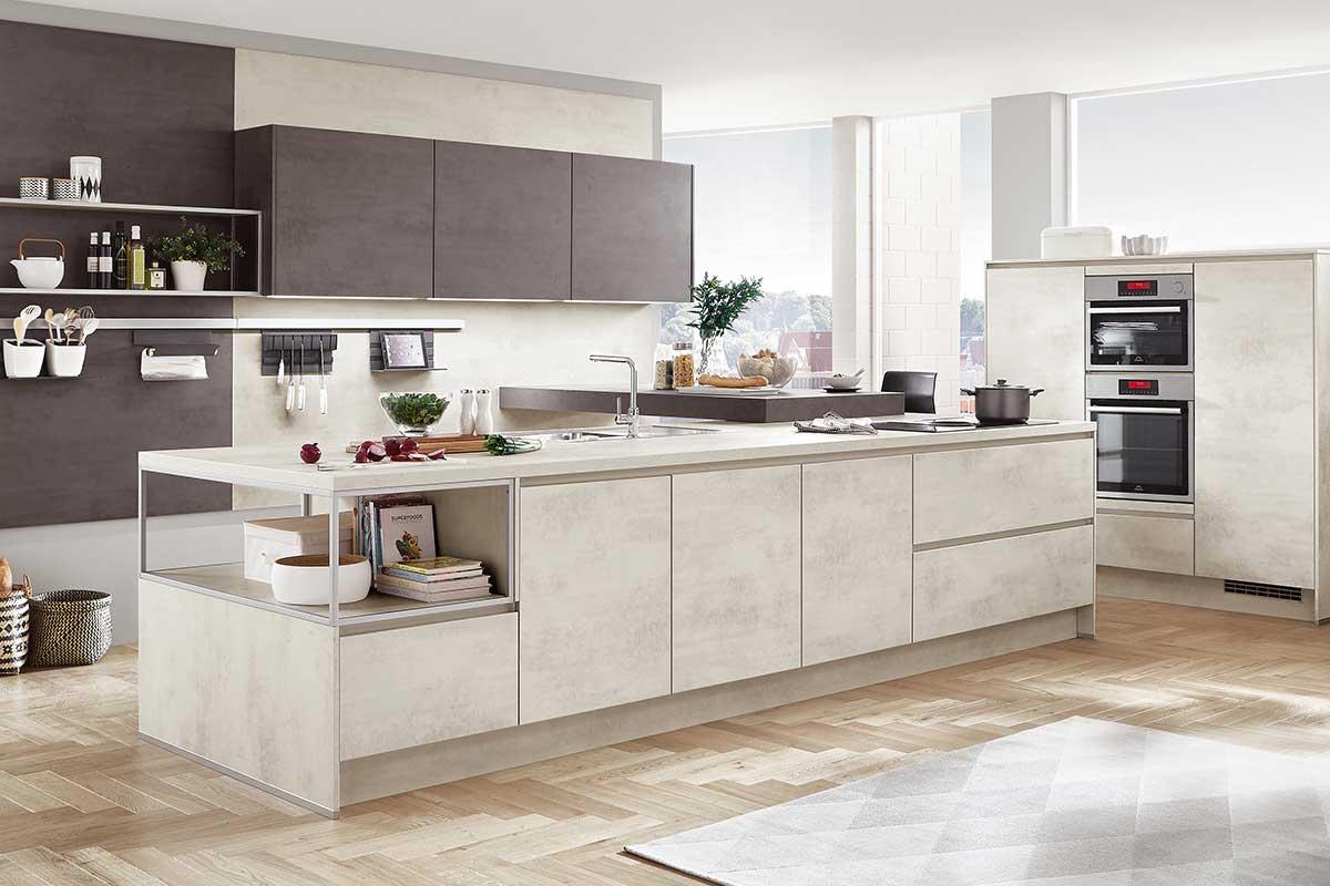 Hochwertig Moderne Küchen