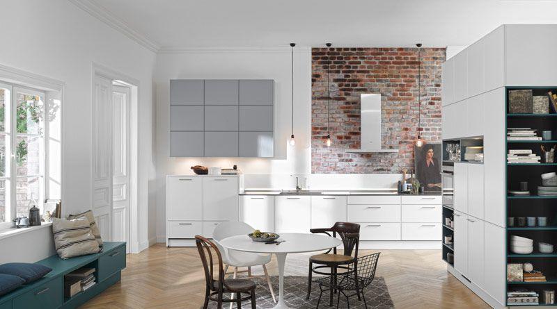 deckengestaltung - küche kaufen küchenstudio küchenplaner ... - Deckengestaltung Küche