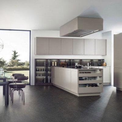 Leicht Küchen - Alle Neuheiten, alle Informationen - Küche kaufen ...